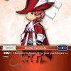 Carte : Mage Rouge (1-003C)