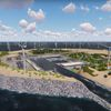 Très ambitieux projet énergétique en Mer du Nord : une île artificielle pour alimenter 80 millions d'Européens en énergie verte