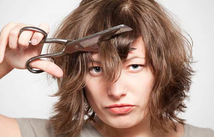 Carre Mi Coiffure Femme Mi Long 2020   Coiffures Cheveux Longs