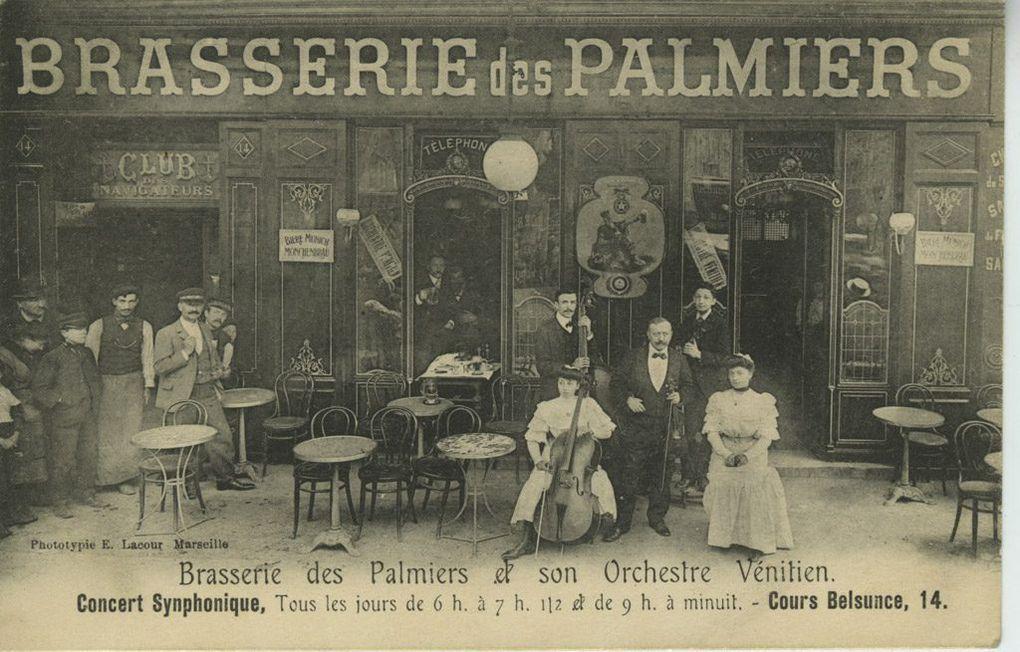 ©Alain Fleischer, Musée de l'immigration, Galerie Lumière des Roses, Giulia Andreani.
