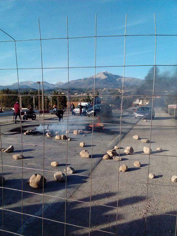 Émeutes en Kabylie : Le Gouvernement Provisoire Kabyle appelle à l'extrême vigilance. KDirect-Actualité