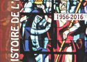 THIONVILLE  - 1956-2016  Les 60 ans de l'église Notre Dame de l'Assomption