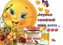 AFFIRMATION DE CE JOUR!!!