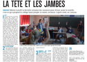 Le Journal des Flandres - 6/09/2017