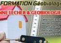 "METZ-Formation Geobiologie : ""Antenne Lecher 1, utilisation en Geobiologie"" Dim. 19 Fevrier 2017 a Metz Nord en Lorraine"