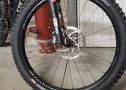 "Schwable Magic Mary Evolution addix soft Apex ""27.5x2.8"" pour Jonathan."
