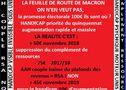 La vérité sur l'engagement de Macron pour le handicap !