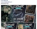 corsair tattoo ink saint malo