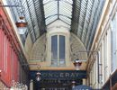 Paris, incontournable: le charme des passages couverts en images