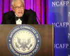 Kissinger et Brzezinski invités et honorés par l'Institut Nobel et l'Université d'Oslo (TFF)