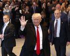 Les États-uniens vont-ils reconquérir leur liberté ? Trump : le 11-Septembre, ça suffit ! (Voltaire.net)