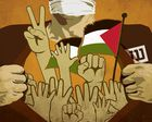 Les détenus palestiniens en grève de la faim interdits de visite (AFP)