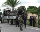 PARAGUAY – La terre aux délinquants environnementaux (Programa de las Américas)