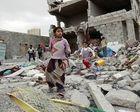 Yemen : bombardements saoudo-étatsuniens sans discontinuer, incontrôlable choléra et la presse atlantiste toujours plongée dans le plus grand silence