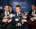 """Macron : """"Avec moi, ce sera la fin d'une forme de néoconservatisme importée en France depuis dix ans"""" (Elyséee.fr)"""