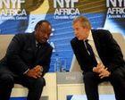 Richard Attias presse Ali Bongo de passer à la caisse ! (LdC)