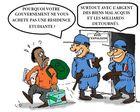 DES ETUDIANTS AFRICAINS SDF EN FRANCE : La responsabilité des gouvernements africains (Partie 2 )