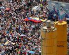 Élections régionales au Venezuela : large victoire du chavisme et... nouvelle défaite de la droite et des médias (LGS)