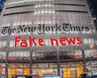 Chronique des Fake News du New York Times sur la Russie et d'autres ennemis officiels : 1917-2017. (Monthly Review )