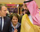 Paris sauve la face de l'Arabie saoudite en exfiltrant Saad Hariri (Le Monde)