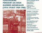 Exposition au CEDAS, à Ancizan, du 14 mars au 18 avril : les travailleurs indochinois en région toulousaine pendant les deux guerres mondiales