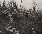 Il y a 100 ans : les frères Ferrou et Pierre Ferras combattaient au Chemin des Dames