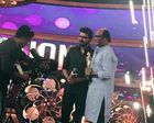 VIKATAN AWARDS - RAJINI and VIJAY