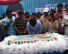 SIVA KARTHIKEYAN BIRTHDAY CELEBRATION PHOTOS !