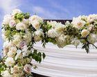 Des idées originales de mariages champêtres chics en plein air colorés