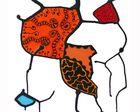 Exposition Peindre en liberté à La Garenne-Colombes