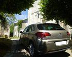 Essai Citroën C4 II 1.6 BlueHDI 120 ch EAT6