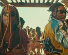 "Wiz Khalifa ""Something"" New Feat. Ty Dolla $ign (VIDEO"