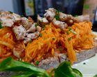 """Repas d'un soir #23 : Tartines de """"L'été indien"""""""