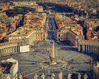 330€ - Escapade à Rome en hôtel 5* - 3J/2N - Septembre 2017 - Au départ de Paris