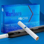 La Suisse considère les utilisateurs de l'IQOS de Philip Morris comme des fumeurs