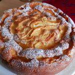 Gâteau à la MONNIER