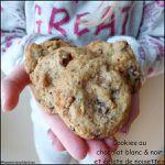 Cookies parfait de pascale Weeks