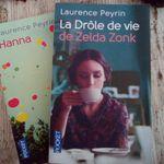 J'ai lu Carole Martinez, Agnès Martin-Lugand, Guillaume Musso, laurence Peyrin, ...
