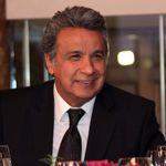 Lenin Moreno assumera la présidence de l'Équateur le 16 mai