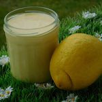 LEMON CURD (thermomix)