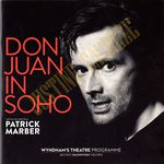 David Tennant est Don Juan à Soho !