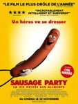 Partouze de saucisses (Sausage Party)
