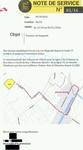 Note de Service 82/16 - Travaux rue Hugwald (secteur NBS)