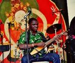 Tchad : Le député-musicien en concert vendredi à à l'Institut français du Tchad (IFT) de Ndjaména