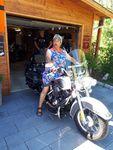 """Pub (début septembre voir verrez sur Légendmotorbike roman photo de l""""autone"""