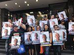 Madagaskaro: Labourstart kampanjo:  dokistoj estis maldungitaj, ĉar ili aniĝis al sindikato