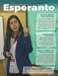 Revuo Esperanto: Enhavo de la julia-aŭgusta kajero