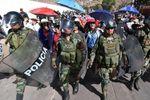 Peruo: pli ol 70 tagoj da striko en la nacia edukado