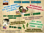TOURNEE ANNIVERSAIRE GUYLAINE BOURDAGES