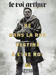 Le roi Arthur s'impose en France !